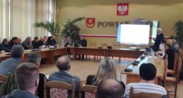 Konferencja ASF Łask