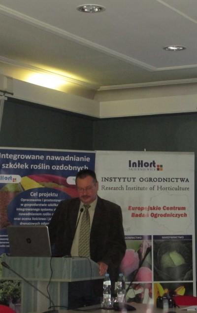 dr Mirosław Sitarek
